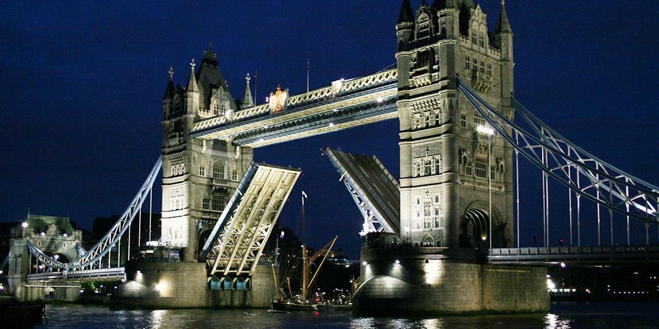 London Tour 3